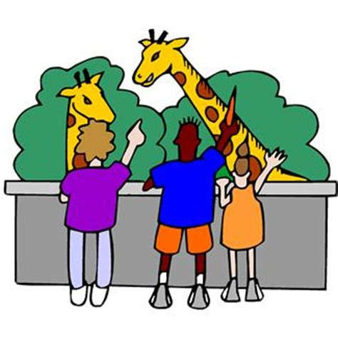 A visit to a zoo Short Essay or Paragraph in English